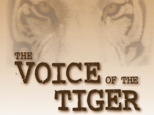 The Voice of the Tiger