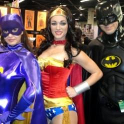 Kim Kardashian In A Wonder Woman Costume For Halloween