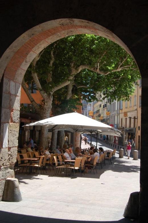 Perpignan France