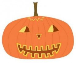 How To Draw Halloween Pumpkins