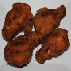 Make KFC Style Hot Wings At Home