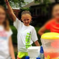 An Inside Look at a Young Entrepreneur and Her Lemonade Dispenser