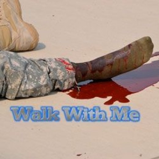 The Walking Dead Season 3 Episode 3