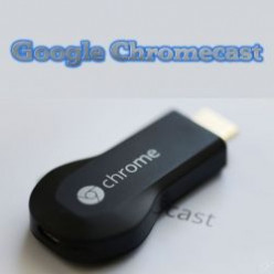 The Inexpensive Google Chromecast is a TV Game-Changer