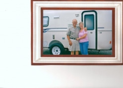 Travel Trailer Travels and Tips