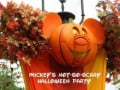 Tips for Mickey's Not So Scary Halloween Party in the Magic Kingdom at Walt Disney World Resort