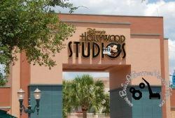 Disney's Hollywood Studios Arch
