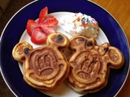 Disney World Dining Reservation Assistance