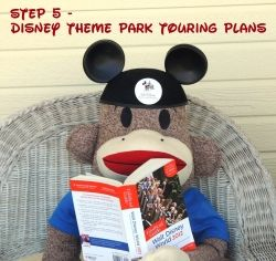Disney World Itineraries and Touring Plans
