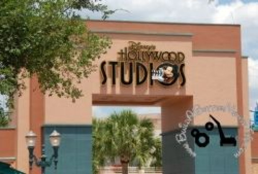 Disney's Hollywood Studios Theme Park