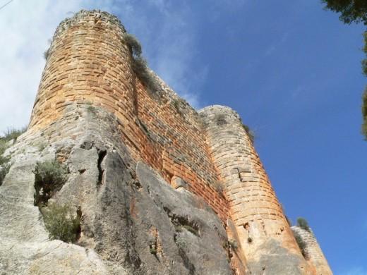 Citadel of Salah Ed-Din