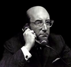 President Merkin Muffley