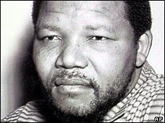 Nelson Mandela was sentenced to life imprisonment on June 12th.  He was released in early 1990, when I was 25 years old.