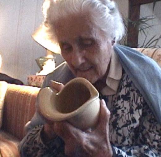 Eva Zeisel (Hungary), centenarian