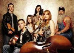 Cherryholmes - An awesome bluegrass band