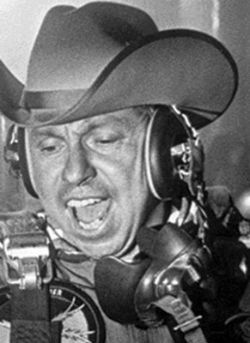 Rumor has it that Kubrick did not tell Slim Pickens that Dr. Strangelove was a comedy while they were filming.