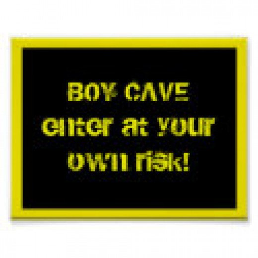 How To Create The Perfect Boy Cave Hubpages