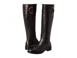 Narrow Calf Boots Riding Boots