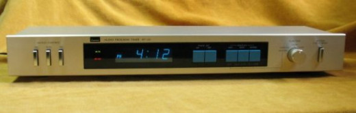 Sansui Program Timer AT-20