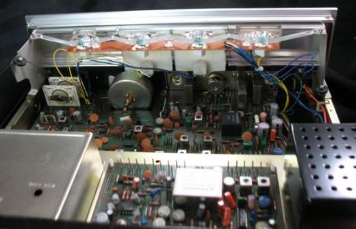 Pioneer TX-9500 II Tuner