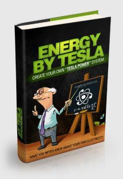 Free Energy by Tesla