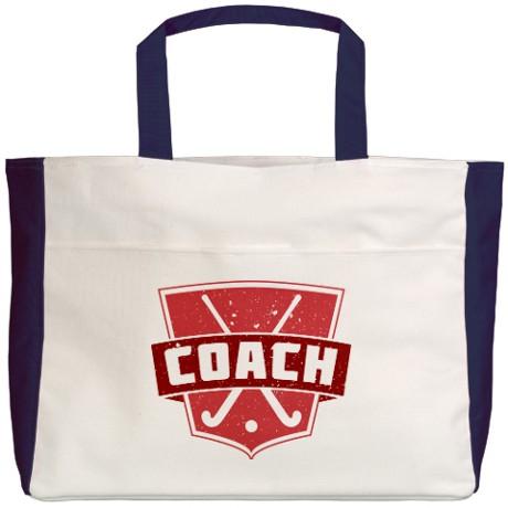 Hockey Coach Bag