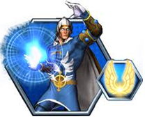 Radiant Archetype (courtesy of champions-online.com)