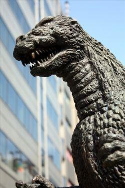 Godzilla - ja.fotopedia.com