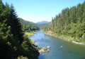 For Salmon, Trout or Steelhead Fishing In Oregon, Try The Rogue River