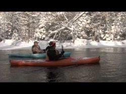 winter-kayaking