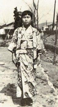 Sadako Sasako