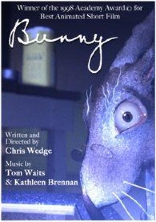 Bunny Movie Poster.