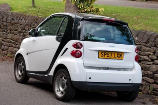 My Smart Car