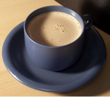 Hot Cuppa Cocoa