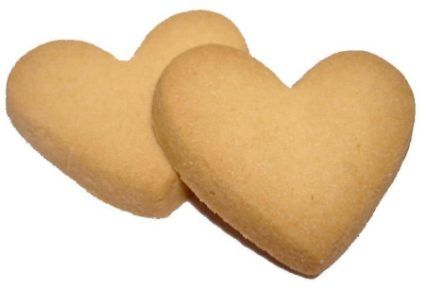 Bake some Valentine Cookies