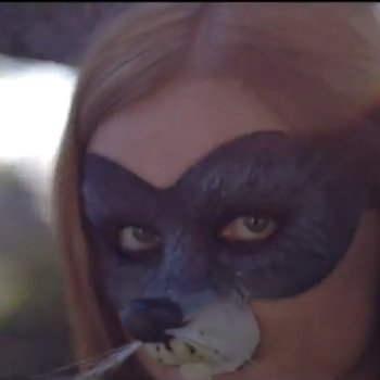 The Mouse from The Fox Video by Ylvis. Screen Shot from YouTube.