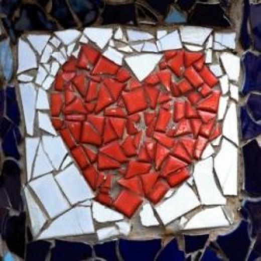 Broken Heart-ed