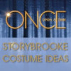 Once Upon a Time Costume Ideas for Storybrooke Characters
