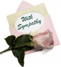 How to Write a Condolence or a Sympathy Note
