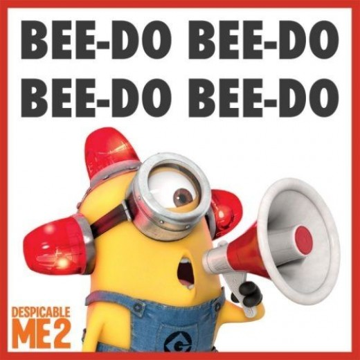 Image from Despicable Me