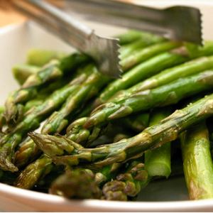 Roasted Asparagus by Candyb