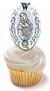 Image created from Cupcake by bluegum and Lemon Wedding Cupcakes by Clevercupcakes.