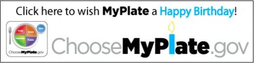Image from ChooseMyPlate.gov