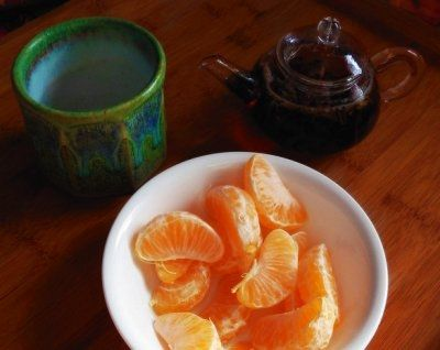 Image by A Girl with Tea