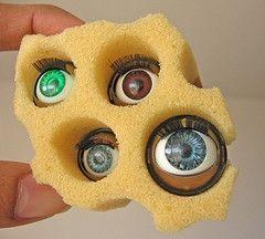 Eyeball Picture