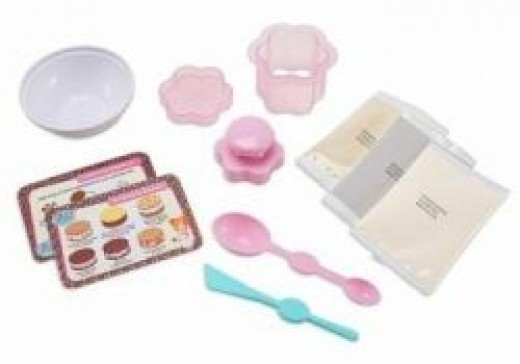 Girl Gourmet Ice Cream Sandwich Maker available from Amazon