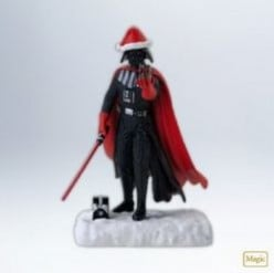 Hallmark Star Wars Ornaments