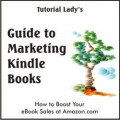 Marketing Kindle Books: Resources for New e-Book Authors