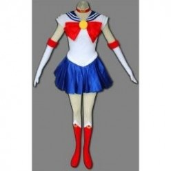 Sailor Halloween Costumes And Shoes