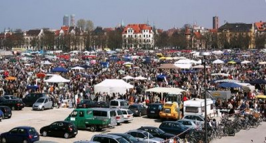 Flohmarkt (Flea Market)